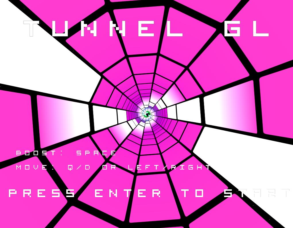 tunnelGL